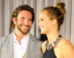 Why Bradley Cooper Considers Jennifer Lawrence Similar To Robert De Niro