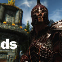 top 5 skyrim mods of the week - ultimate cheater's home